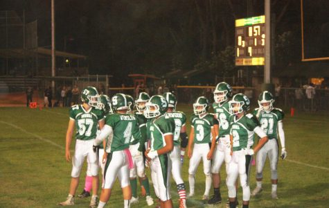 Dragons Boys Football