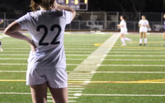 Navigation to Story: Girls' Soccer On The Verge
