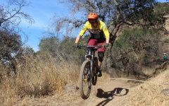 Navigation to Story: Mountain Biking Grows In Popularity