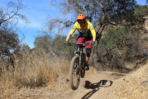 Mountain Biking Grows In Popularity