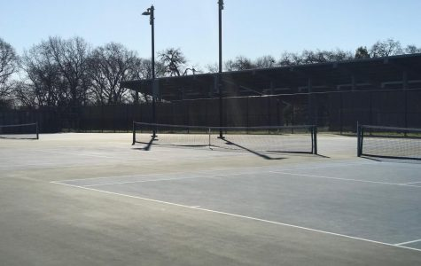 A Complex Relationship: Sports And The Environment – Clay Tennis Courts