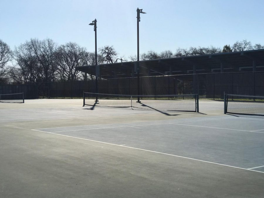 A Complex Relationship: Sports And The Environment - Clay Tennis Courts