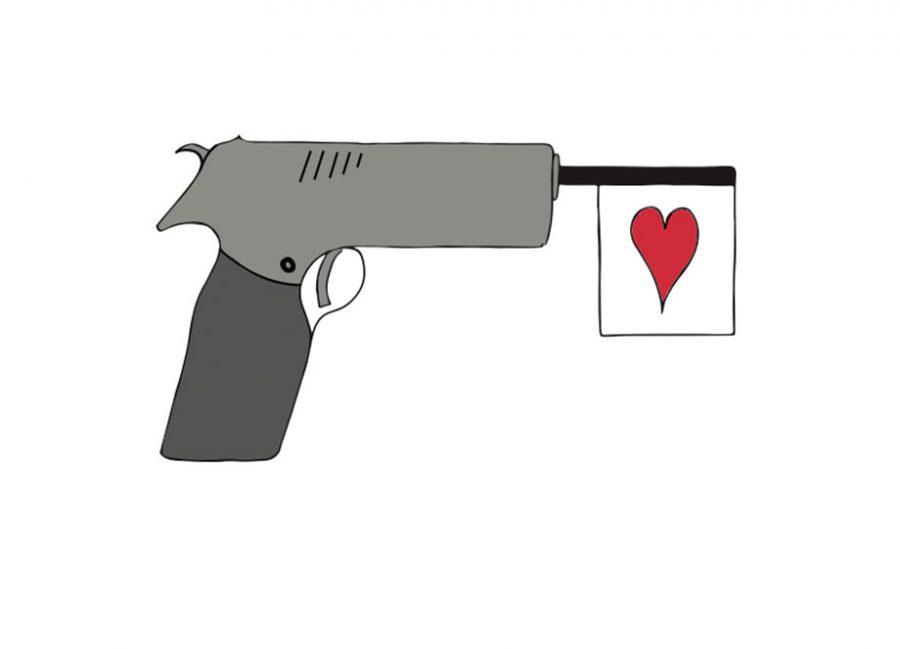 Unnecessary Purpose Of Gun Ownership