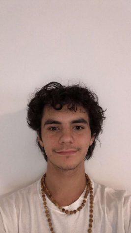 Photo of Dino Ortega