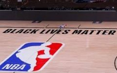 Navigation to Story: Activism in the NBA