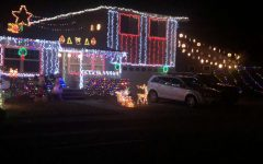 Navigation to Story: Family Tradition Lighting the Way