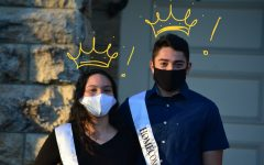 Navigation to Story: Arzaga and Vargas are Homecoming Royalty in This Unusual Year