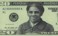 Navigation to Story: Harriet Tubman New Face of $20 Bill