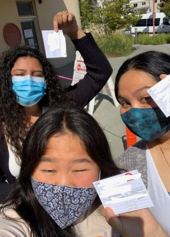 California Teenagers Eligible for Vaccinations