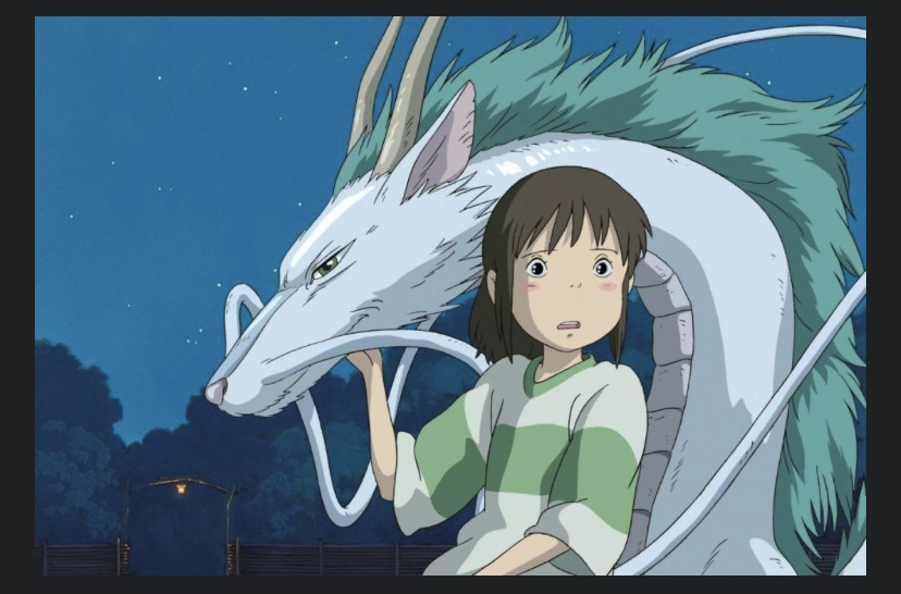 Spirited Away: A Must-See Anime Film for All Ages