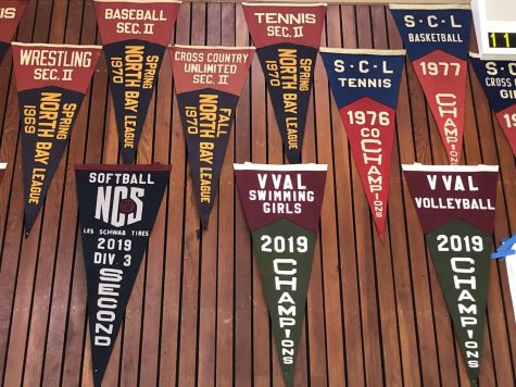 No More Pennants for the 2021 Sports Seasons