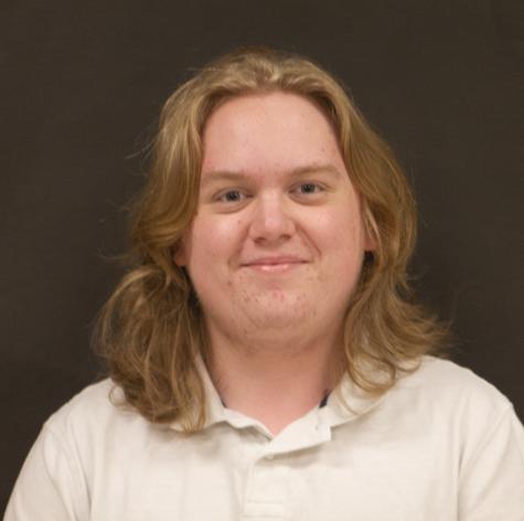 Photo of Owen Vanzant