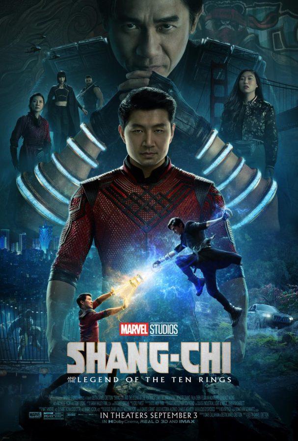 'Shang-Chi' Makes History